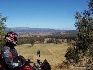 Happy Valley, north-eastern Victoria, 2006.