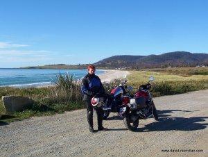 Tasmania, 2008.
