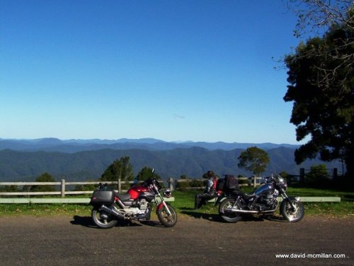 Dorrigo, near Coffs Harbour, NSW.