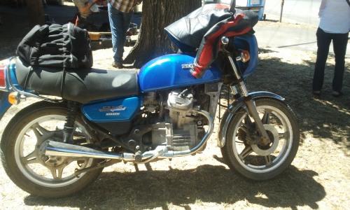 CX-500